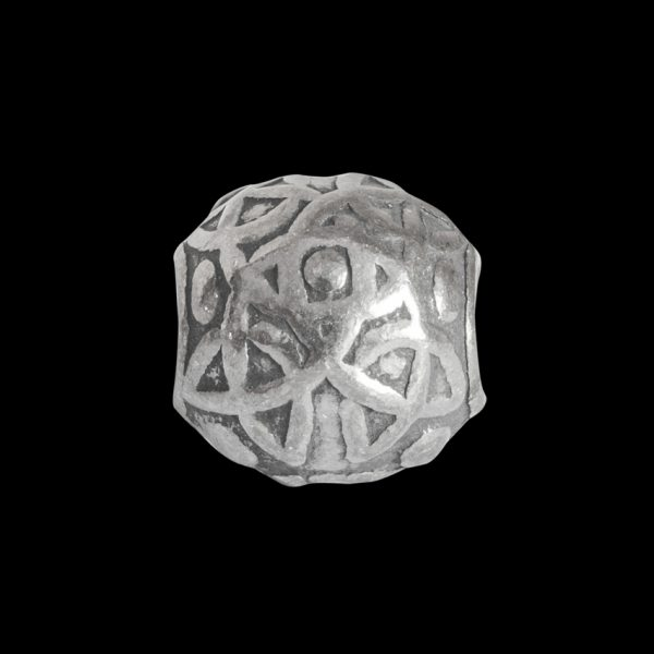 Celtic Bauble Bead