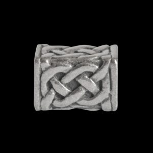 Celtic Brick Bead