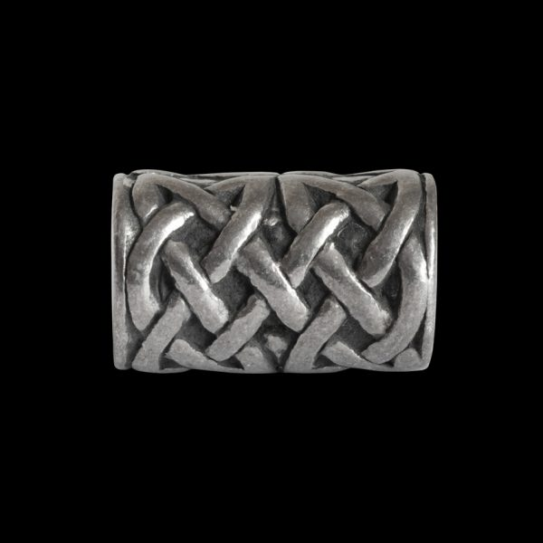 Celtic Cylinder Bead