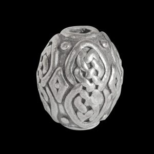 Celtic Egg Bead