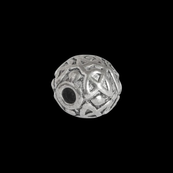 Celtic Globe Bead