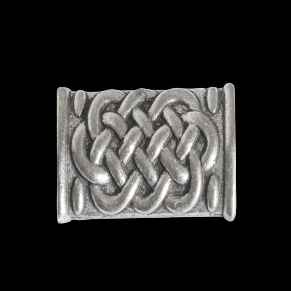 Celtic Pillow Bead